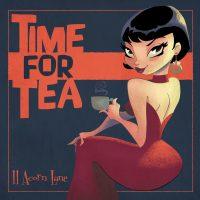 11 Acorn Lane -Time For Tea