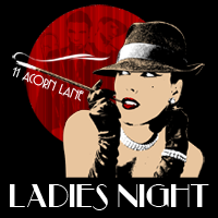 Ladies Night by 11 Acorn Lane