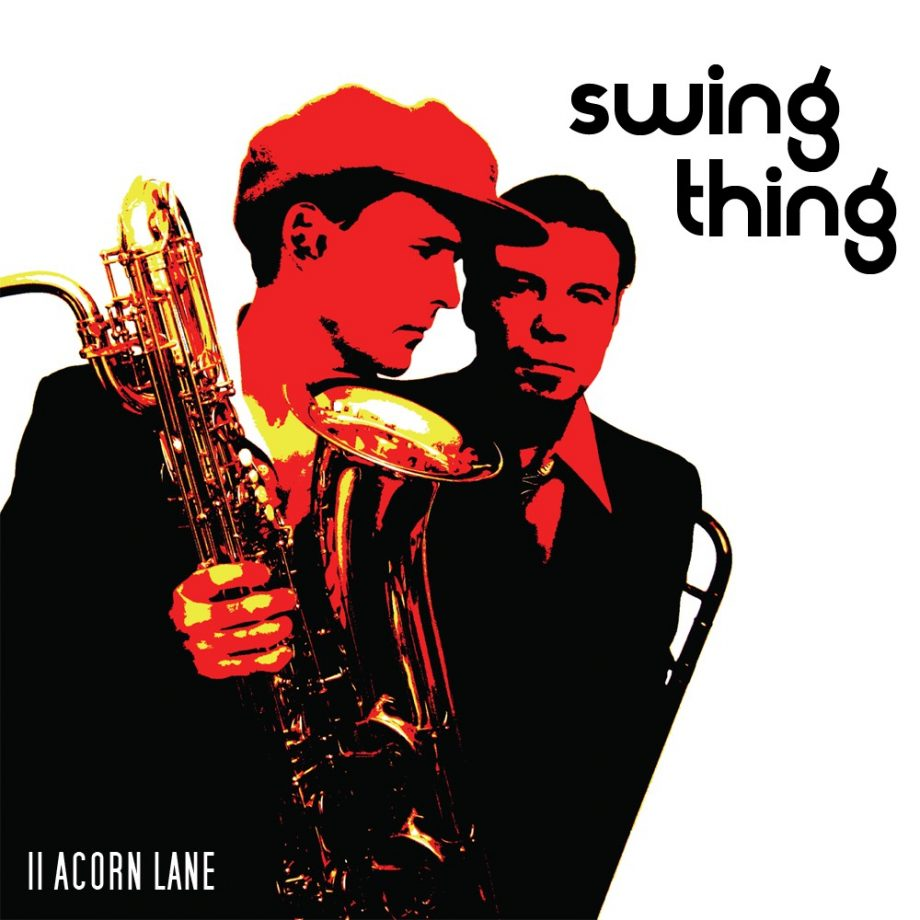 Swing Thing by 11 Acorn Lane