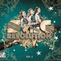 Electro Swing Revolution Volume 3