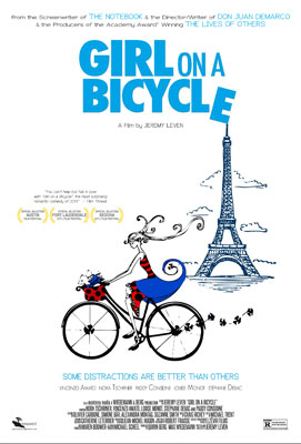 Girl-on-a-bicycle-poster